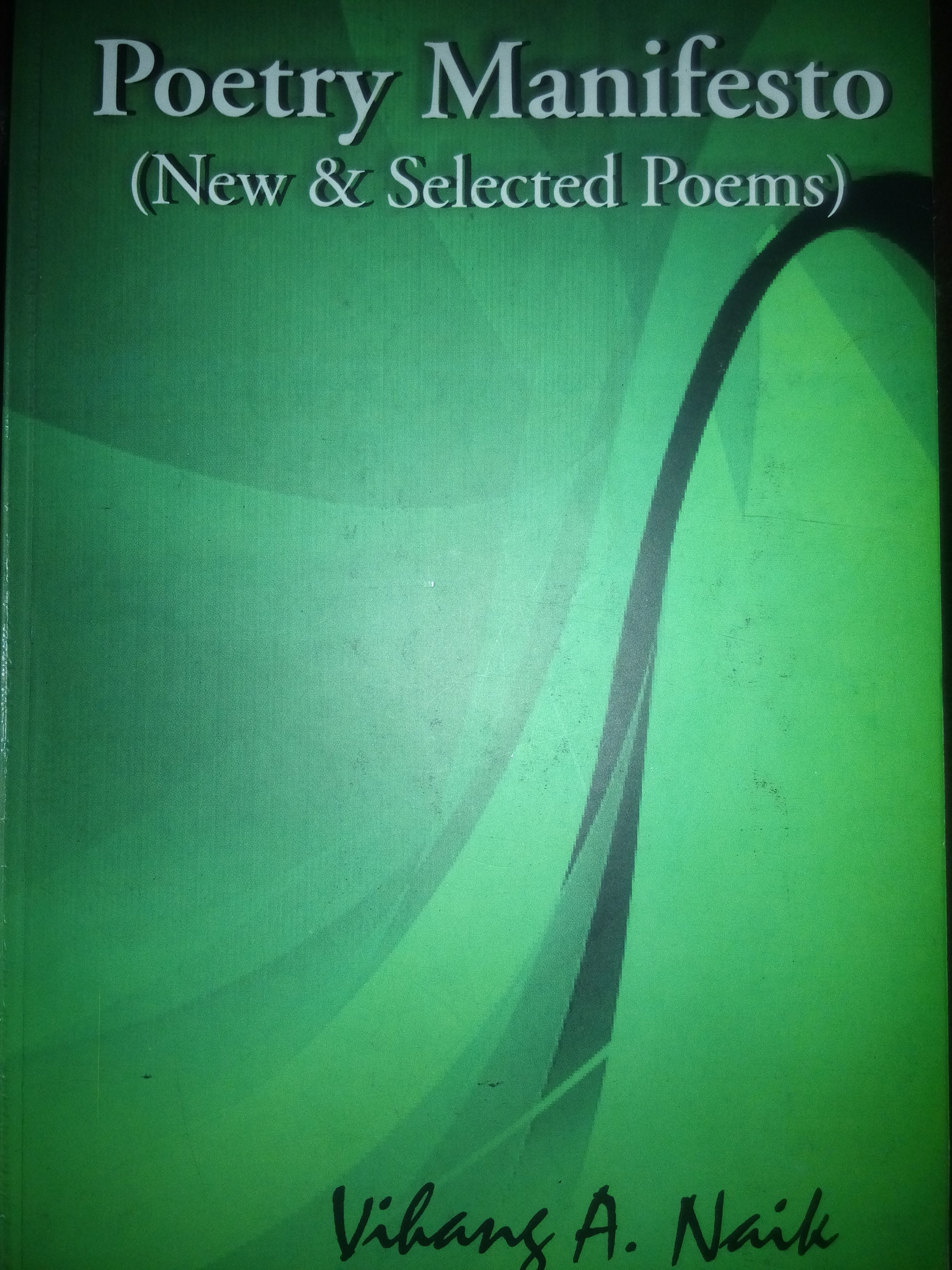 Dr snnghbook review poetry manifesto the achievers journal poetry izmirmasajfo